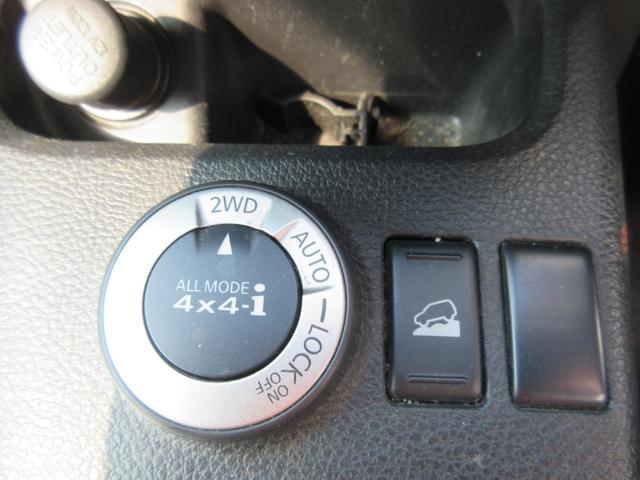 日産 エクストレイル 20X 社外SDナビ カプロンシート 全国12ヶ月保証付
