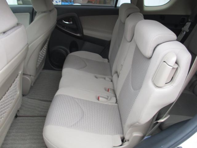 240S 4WD 7人乗り HDDナビ 全国12ヶ月保証付き(4枚目)