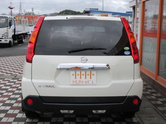 「日産」「エクストレイル」「SUV・クロカン」「広島県」の中古車3