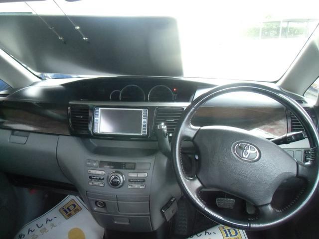 トヨタ ノア X Gセレクション両側パワースライドドア