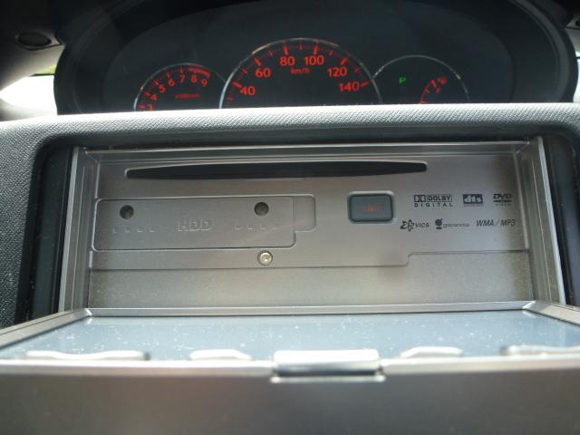 ダイハツ ムーヴ カスタム Xリミテッド スマートキー HDDナビ ETC