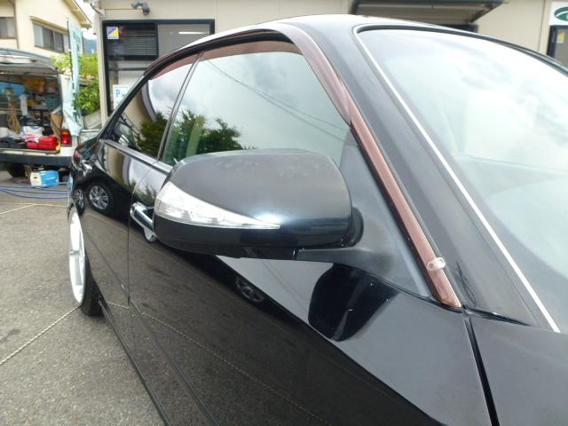 日産 セドリック 300LV ナビエディション エイムゲインフルエアロ