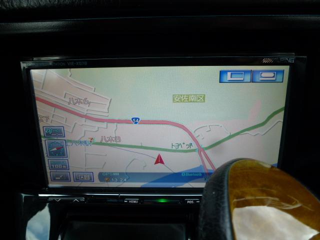 トヨタ クラウンマジェスタ 3.0Cタイプ