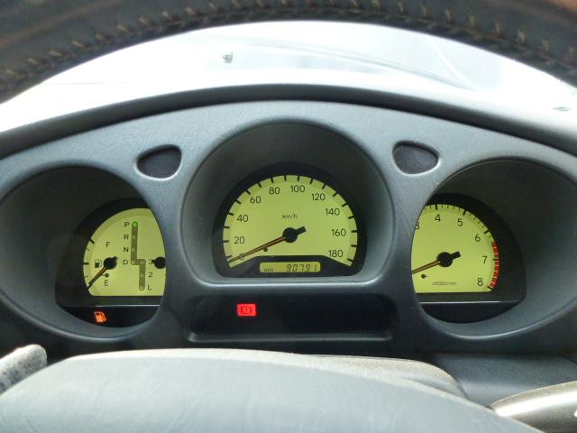 トヨタ アリスト S300ベルテックスエディション 車高調19AW サンルーフ