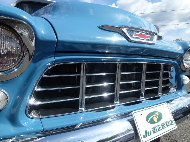 「シボレー」「シボレー 3100」「SUV・クロカン」「広島県」の中古車8