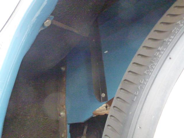 「シボレー」「シボレー 3100」「SUV・クロカン」「広島県」の中古車74