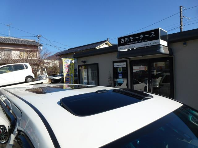 トヨタ ヴェルファイア 2.4Z ゴールデンアイズ エイムゲインブレーキ 20インチ