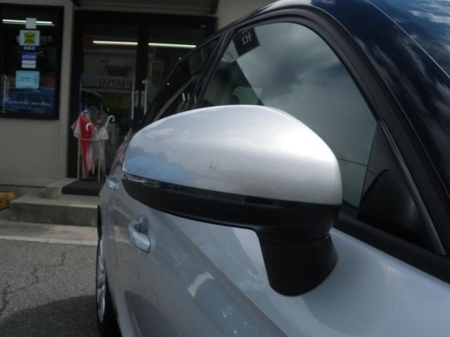 「アウディ」「アウディ A1スポーツバック」「コンパクトカー」「広島県」の中古車4