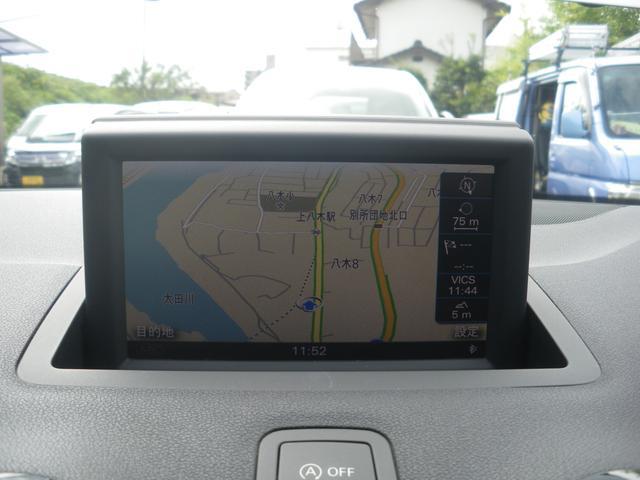 「アウディ」「アウディ A1スポーツバック」「コンパクトカー」「広島県」の中古車13