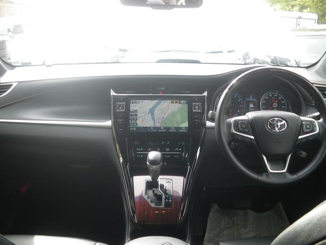 「トヨタ」「ハリアー」「SUV・クロカン」「広島県」の中古車21