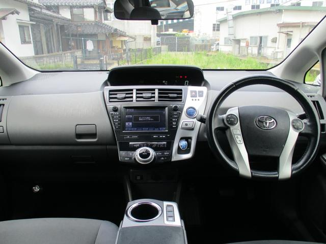 Sツーリングセレクション ガラスルーフ 自動駐車システム LEDライト 純正HDDナビ フルセグTV リヤカメラ 純正17インチAW  ビルトインETC Bluetooth対応 USB入力端子 CD・DVD再生(12枚目)