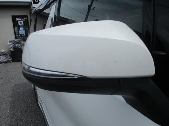 ZR Gエディション ワンオーナー モデリスタ純正エアロ 4WD 後席モニター セーフティセンス 両側パワースライド 三列シート 純正フルセグTVナビ サンルーフ シートエアコン パワーシート ステアリングヒーター(9枚目)