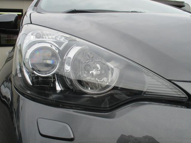 G 純正エアロ ワンオーナー 純正ナビ フルセグTV TVキット Bluetooth対応  ETC LEDヘッドライト Rスポイラー スマートキーABS 横滑り防止装置(4枚目)