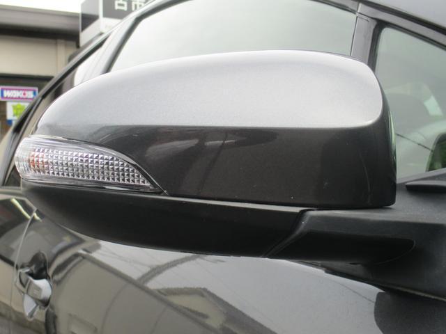 G 純正エアロ ワンオーナー 純正ナビ フルセグTV TVキット Bluetooth対応  ETC LEDヘッドライト Rスポイラー スマートキーABS 横滑り防止装置(7枚目)