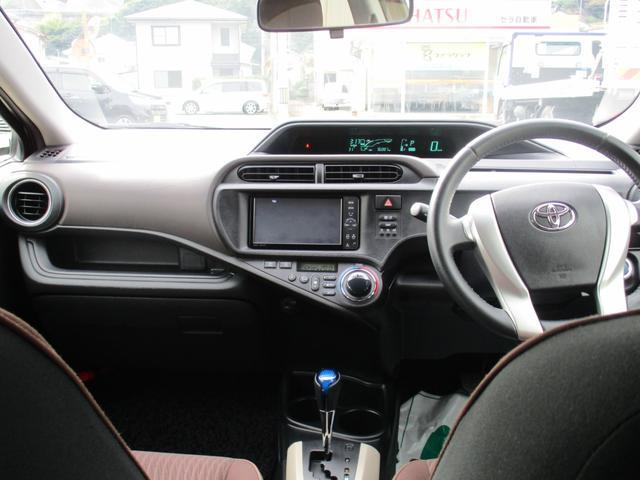 G 純正エアロ ワンオーナー 純正ナビ フルセグTV TVキット Bluetooth対応  ETC LEDヘッドライト Rスポイラー スマートキーABS 横滑り防止装置(12枚目)