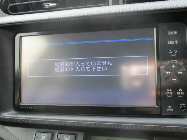 G 純正エアロ ワンオーナー 純正ナビ フルセグTV TVキット Bluetooth対応  ETC LEDヘッドライト Rスポイラー スマートキーABS 横滑り防止装置(13枚目)