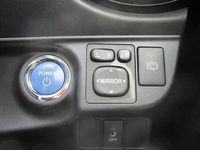 G 純正エアロ ワンオーナー 純正ナビ フルセグTV TVキット Bluetooth対応  ETC LEDヘッドライト Rスポイラー スマートキーABS 横滑り防止装置(18枚目)