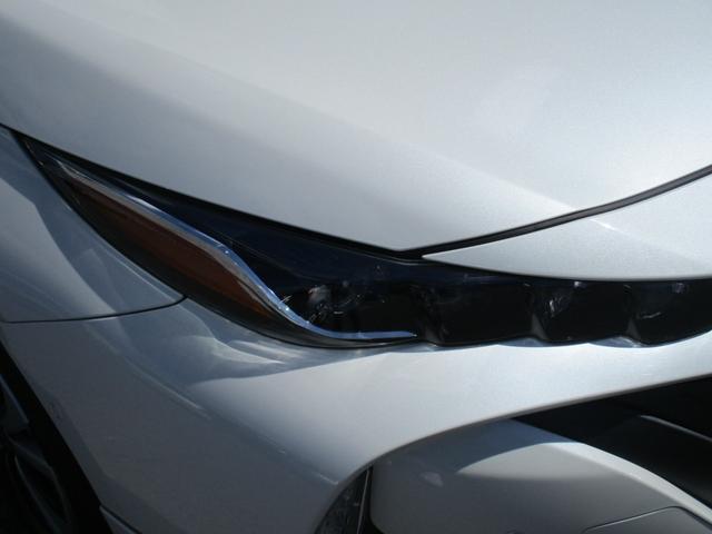 A モデリスタ純正エアロ 純正11インチナビ フルセグTV トヨタセーフティセンス ビルトインETC2.0 ステアリングヒーター シートヒーター ドラレコ LEDヘッドライト Bluetooth対応(4枚目)