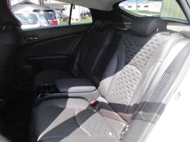 A モデリスタ純正エアロ 純正11インチナビ フルセグTV トヨタセーフティセンス ビルトインETC2.0 ステアリングヒーター シートヒーター ドラレコ LEDヘッドライト Bluetooth対応(29枚目)