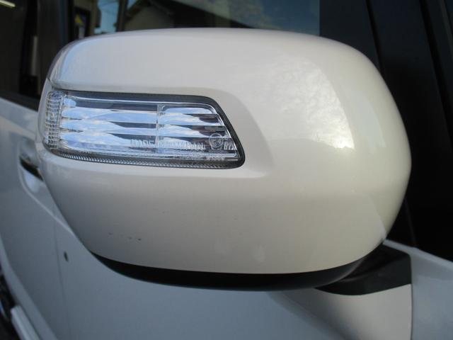 G・ターボLパッケージ 4WD ターボ 両側パワースライドドア 純正ナビ フルセグTV クルーズコントロール オートライト HIDヘッドライト ETC ドラレコ Bluetooth対応 スマートキーエントリー 電動格納ミラー(7枚目)