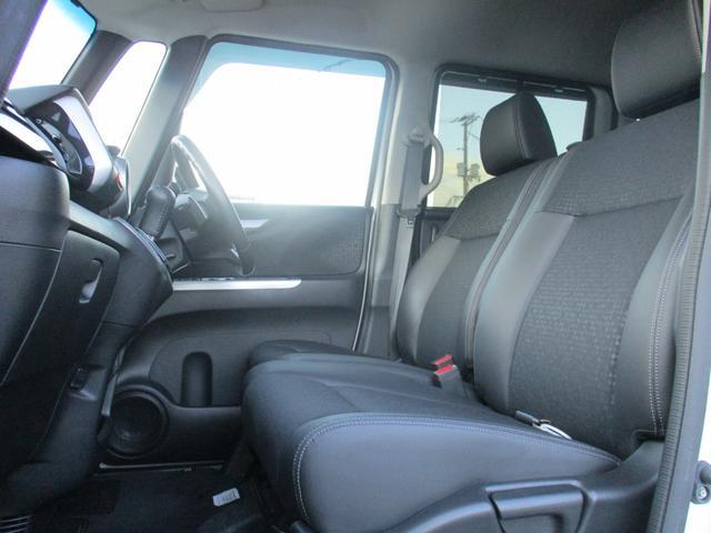 G・ターボLパッケージ 4WD ターボ 両側パワースライドドア 純正ナビ フルセグTV クルーズコントロール オートライト HIDヘッドライト ETC ドラレコ Bluetooth対応 スマートキーエントリー 電動格納ミラー(29枚目)