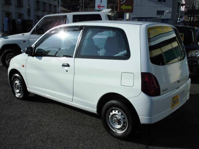 「三菱」「ミニカ」「軽自動車」「広島県」の中古車2