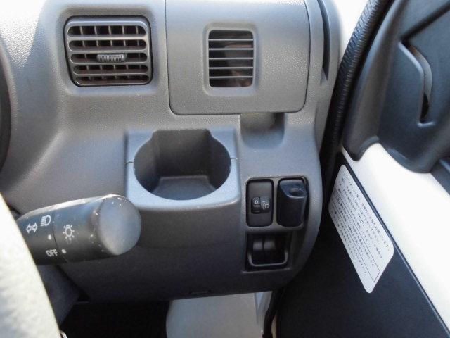 ダイハツ ハイゼットカーゴ スペシャルクリーン 標準ルーフ 集中ドアロック AT車