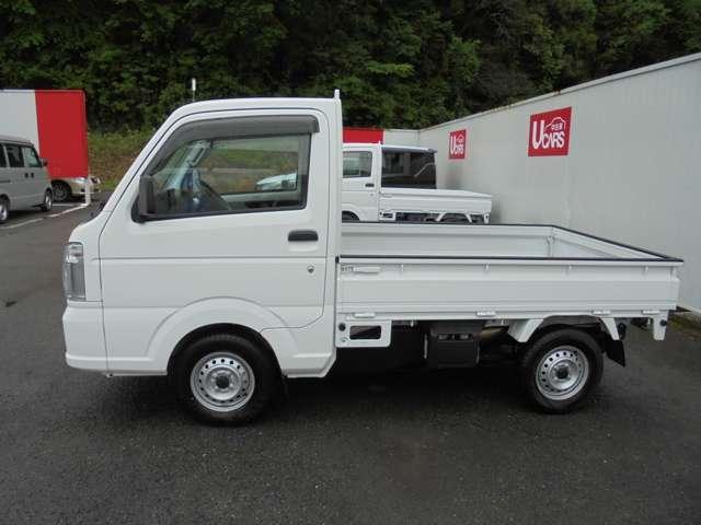 660 KCエアコン・パワステ 3方開 4WD(2枚目)