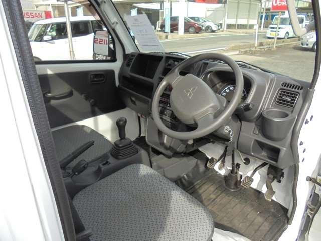 660 みのり 4WD(6枚目)