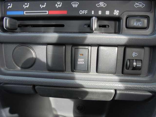 660 みのり 4WD(8枚目)