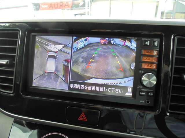 660 ハイウェイスターX Vセレクション +SafetyII(9枚目)