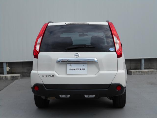 「日産」「エクストレイル」「SUV・クロカン」「広島県」の中古車19