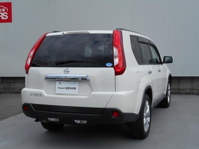 「日産」「エクストレイル」「SUV・クロカン」「広島県」の中古車20