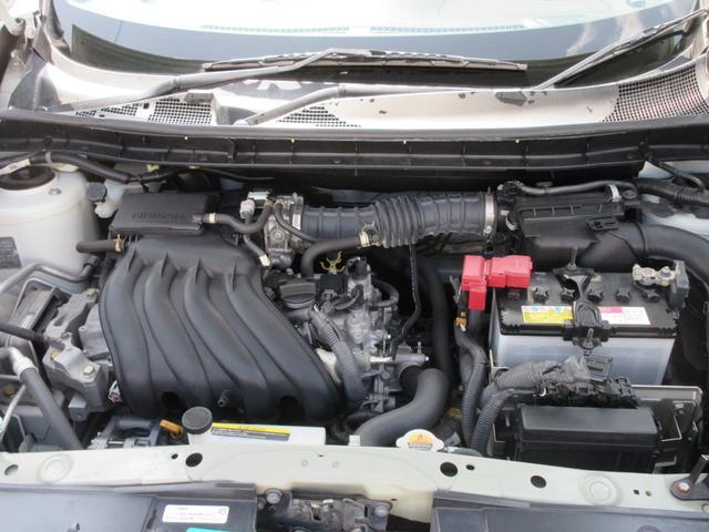 日産 ジューク 15RX ワンオーナー 禁煙車 ナビ付・ETC・アルミホイル