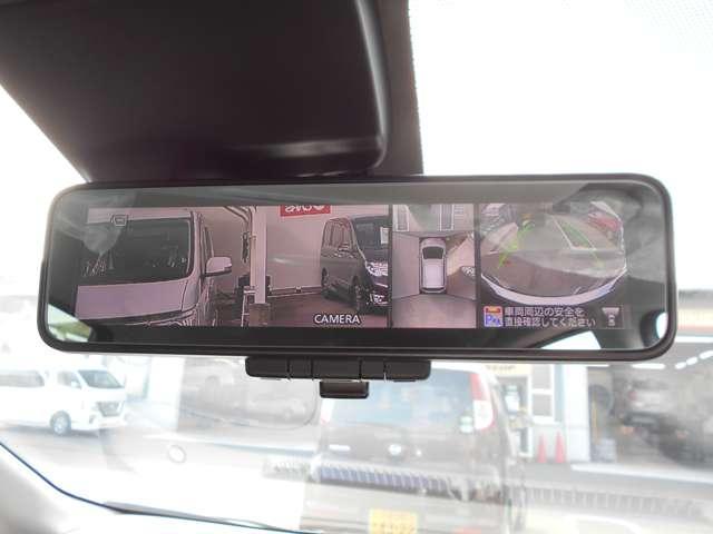 e-パワー X 元展示試乗車・エマブレ・ナビ・クルーズC(10枚目)