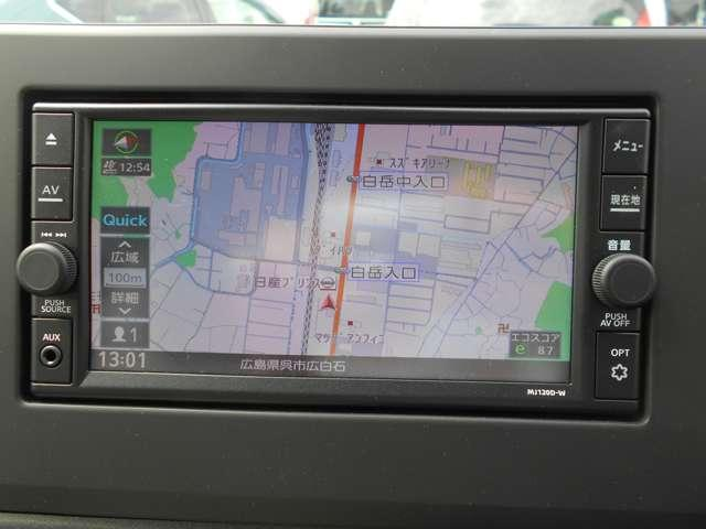 X 660 X 元展示試乗車・エマブレ・ナビ・地デジ(13枚目)