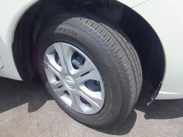☆ 中古車購入で、気になるのがタイヤ!ご安心下さい!十分です ☆