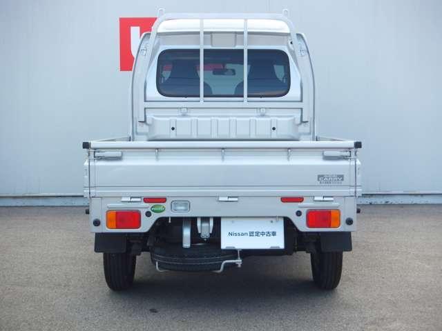 スーパーキャリイ L 3方開 4WD(6枚目)