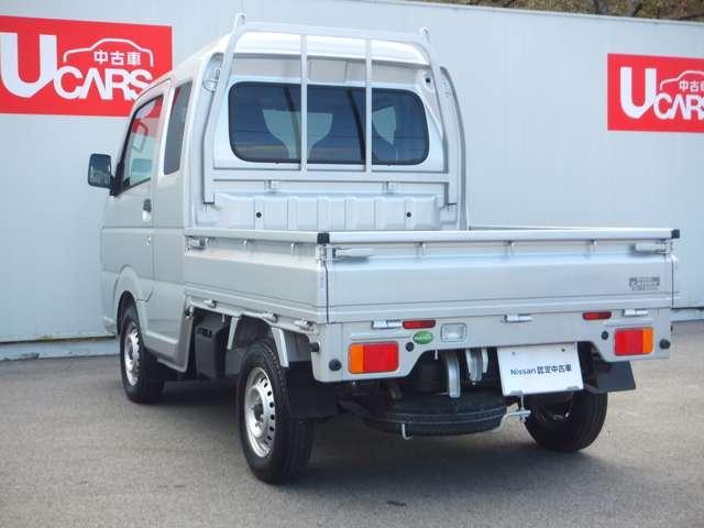 スーパーキャリイ L 3方開 4WD(7枚目)