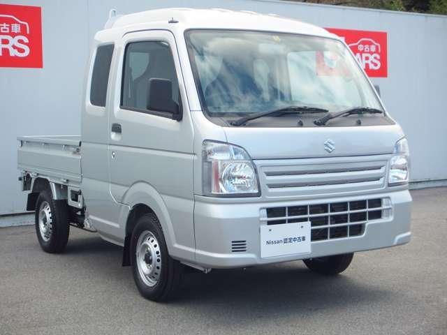 スーパーキャリイ L 3方開 4WD(16枚目)