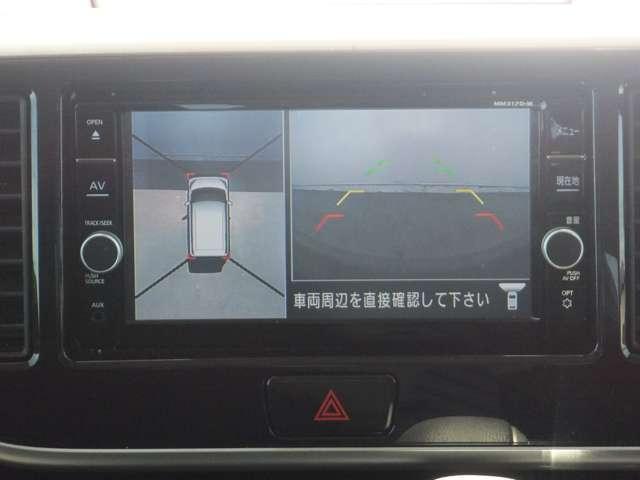 660 ハイウェイスターX Vセレクション ナビ ETC ドライブレコーダー(9枚目)