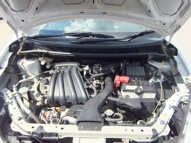 1.6 VE 4WD 4WD(13枚目)
