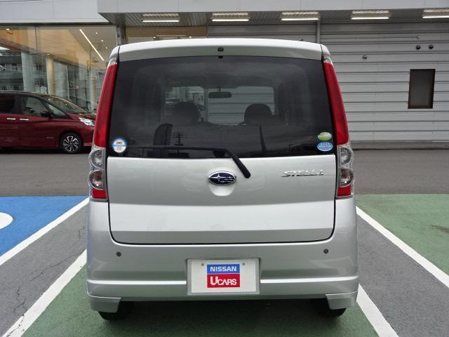「スバル」「ステラ」「コンパクトカー」「広島県」の中古車5