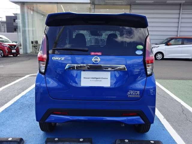 ☆ まだ新しい車ですので、新車の保証がそのまま適用されます♪ ☆ 全国の日産ディーラーで保証修理が受けられます ☆