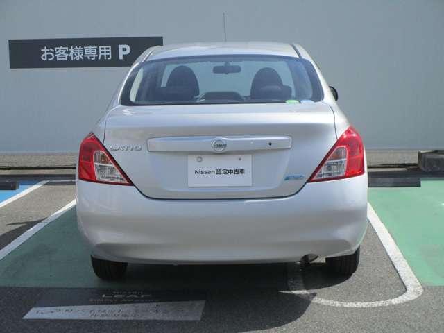 1.2 G CD インテリキー ETC 禁煙車(11枚目)