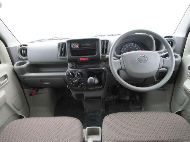 660 DX GLパッケージ ハイルーフ 4WD CDチューナー ETC ワンオーナー(5枚目)