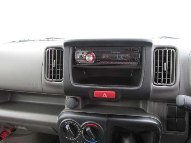 660 DX GLパッケージ ハイルーフ 4WD CDチューナー ETC ワンオーナー(6枚目)