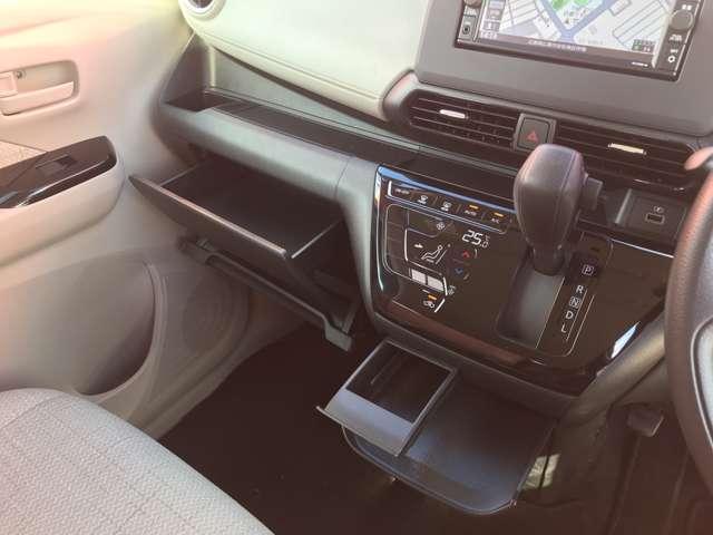660 X ナビ バックモニター 展示車(9枚目)