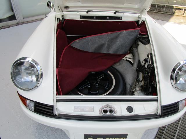 ポルシェ ポルシェ 911T ナロー