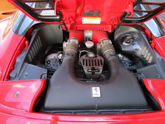 フェラーリ フェラーリ 458スパイダー F458 スパイダー